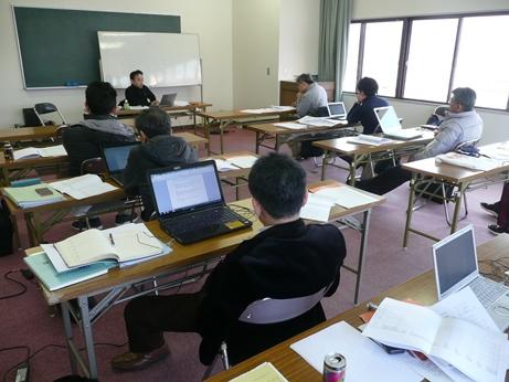 恒例の経営指針できるまでセミナーを開催~呉支部経営労働委員会