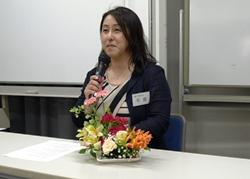 「出会いがあったから 今の私がある~私を変えた 5つの出会い~」広島4支部女性部5月例会