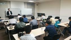 「経営者に必要な財務の知識」東広島支部経営労働委員会