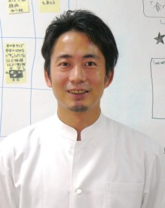 会員訪問 「地域に愛され、誇りを持てる会社に」 ㈱モンテドール 代表取締役  杉 田 雅 之 氏(広島東支部)