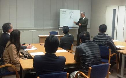 「その名刺、仕事してますか?」広島西支部廿日市大竹地区1月例会