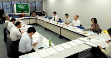 広島西支部 経営指針発表会を開催