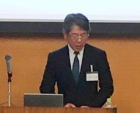 〈東広島支部オープン例会〉 ピンチをチャンスに!! 失敗から生まれたわが社の体制 ~きっかけは5Sを活用した仕事づくりから~
