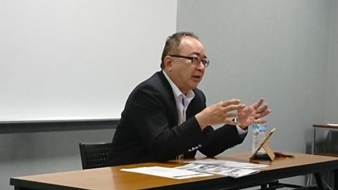 「新年度の税制改正のポイント」福山支部政策環境委員会