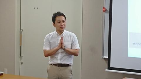 「大手ビジネスプランを中小企業の新しい仕事にする法」福山支部地域内連携推進委員会