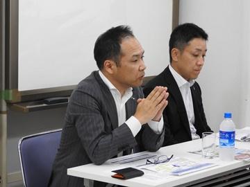 「金融仲介機能のベンチマーク」と広島銀行の取り組みについて 福山支部政策環境・地域内連携推進委員会合同勉強会