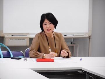 社員ファースト経営への変革で新事業創出〜富山での報告からその後〜福山支部女性部