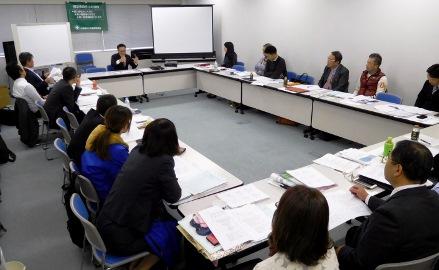 経営指針入門講座  広島西支部