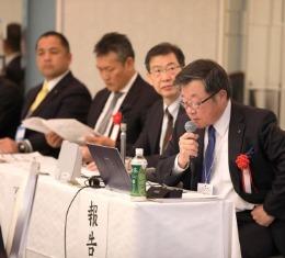 第48回中小企業問題全国研究集会in兵庫 地域再生の担い手として、時代を創る「地域企業」への変革を 全国より2054名が参加