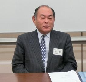 縮小する業界の中で、生き残るためにやってきたこと 広島西支部佐伯地区会