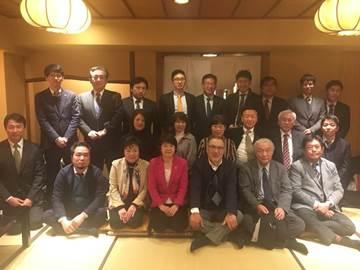 「衰退する模型業界で地域と密着したお客様本位の経営」広島東支部安芸地区会