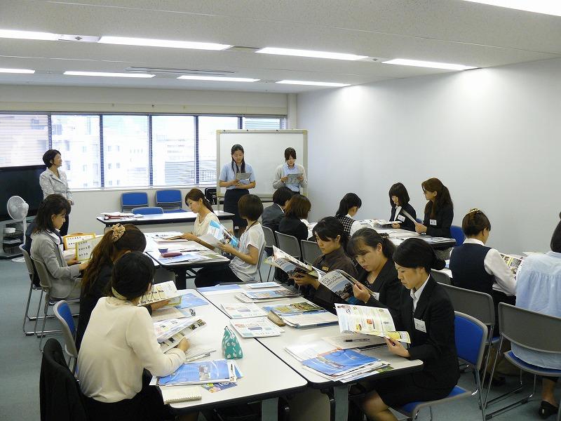 社員教育関係 女性キャリアアップセミナー
