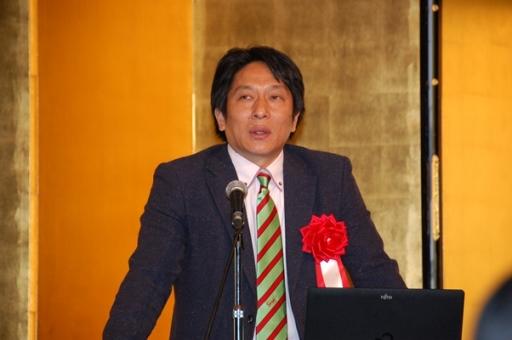 「『箱根駅伝』から学ぶ成長するための秘訣 ~より良い組織作りがより良い人材を育てる」~広島中支部