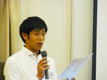 「選ばれる保育園となるための社員との関わり」尾道支部8月例会
