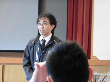 「まずは知ることから始めよう♪~目的に向かって働いている障害者のアットホームな雇用現場を見に行こう!〜」広島東支部障害者問題委員会