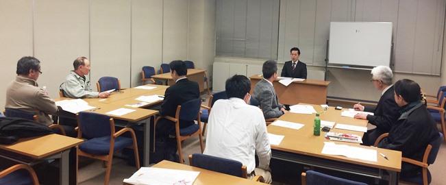 「自社の強みを生かす経営」広島西支部廿日市大竹地区会