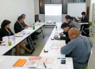 「今日からできる消費税軽減税率対策」の勉強会
