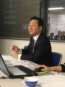 リョリョリョ!良和ハウスの求人社員教育~番頭が語る、6 人から200 人に成長した企業の歴史~広島中支部 中③④地区会
