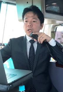 第10 分科会(見学分科会) 日本一の印刷下請け企業をめざし、社員と共に行動あるのみ