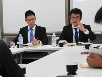 下請法の概要と平成28年度改正点 福山支部政策環境委員会