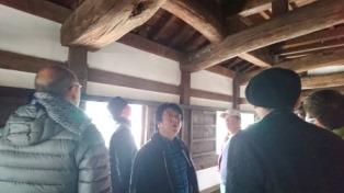 地域を語る前に、地域の歴史を知ろう~福山歴史散歩