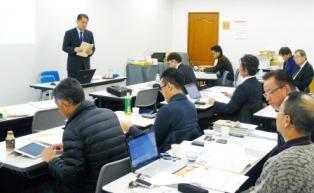 ひろしま経営指針塾開催中 ~3月には特別講座と発表会開催~