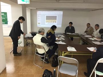 尾道市の5 年後、10 年後、20 年後を考える 尾道支部政策環境委員会
