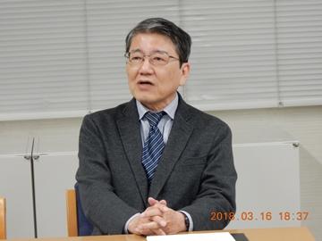 「地域経済の強み・弱みをどう経営に活かすか」廿日市大竹地区会