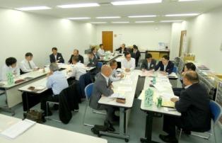 会員紹介活動がスタート ~広島信用金庫さんとの連携