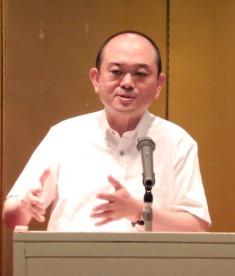 広島西支部オープン例会 相続税・贈与税ゼロでの事業承継 ~知っていましたか? 4月施行の最新税制