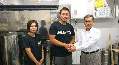 広島信用金庫さんの会員紹介