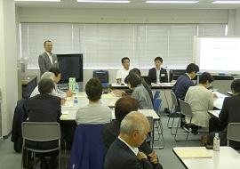 広島信用金庫さんとの連携行事 資産の継承 ~相続税と贈与税のゼロ!?