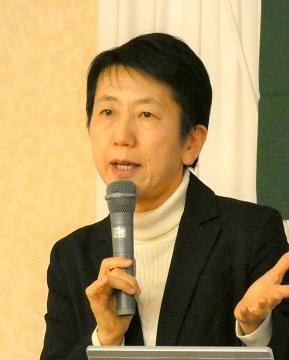 広島西支部20周年記念講演 未来は地域にしかない!