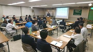 福山学全10講座が終了