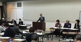 広島西支部西・廿日市大竹地区会「立ち直りを支え地域の力で雇用する」