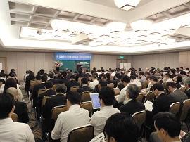 第四七回定時総会(県総会)を開催 ~第七次中期ビジョンが発表されました!
