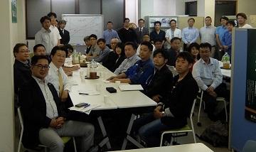 経営指針勉強会2回シリーズ「経営計画の作り方、教えます」~呉支部経営労働委員会