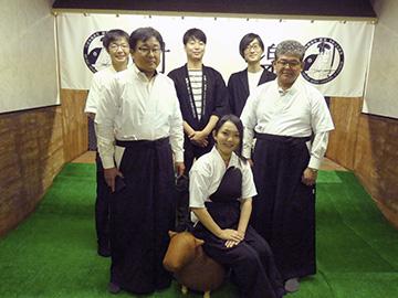 ちょっとした話➀ 日本の伝統文化体験でインバウンドビジネスに挑戦 弓道体験道場 射楽(sharaku)
