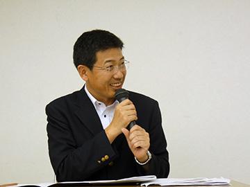 100年続いた企業の秘密 広島西支部3地区会合同例会