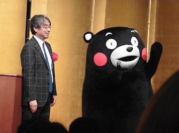 「富国有徳の体現者たれ」 青年経営者全国交流会in熊本に1503名が集う