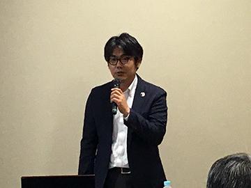 「福山城築城400年記念行事」福山支部地域内連携推進委員会9月例会