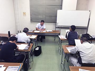「働き方改革について」呉支部昭和地区会9月例会
