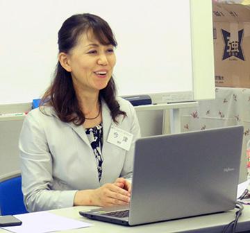 女性としての生き方を考える ~人生・仕事にどう向き合うか~広島エリア 女性キャリアアップセミナー第4講