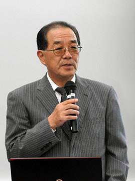 「福山城の歴史を学ぶ」福山支部地域内連携推進委員会10月勉強会