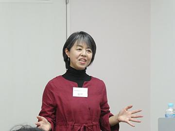 「SDGsって最近よく聞くんじゃけどよう分からん3つのこと!」三原支部10月例会