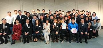 「あなた、継ぐの?継がないの?」広島中支部青年部会・広島安佐支部青年部会合同10月例会