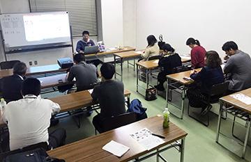 「みしまミルクの働き方改革」呉支部昭和地区会10月例会