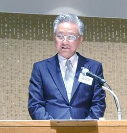 広島東支部組織委員会 、仲間作り例会開催