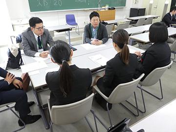 「Bingo Job Labに参加して」 福山支部求人社員教育委員会
