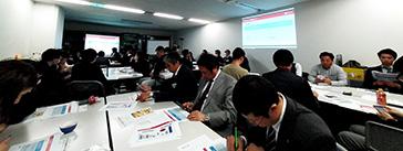 「キャッシュレス化の動向と中小企業の対策とは」 広島中支部中9地区会2月例会